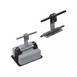 Extension for concrete conductor support